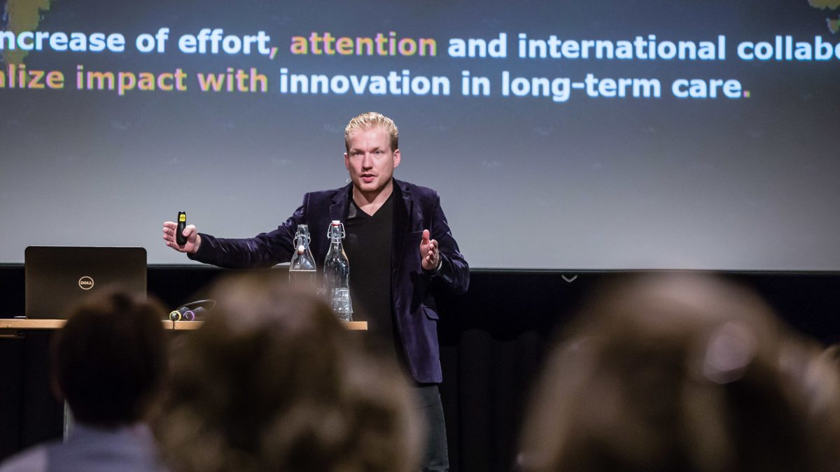 Emerce Health op 31 oktober 2019: bomvol innovaties in cure, care en technologie
