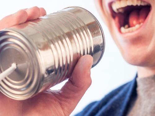 31 oktober op Emerce Health: spraakherkenning, kunstmatige intelligentie en digitale geestelijke gezondheidszorg