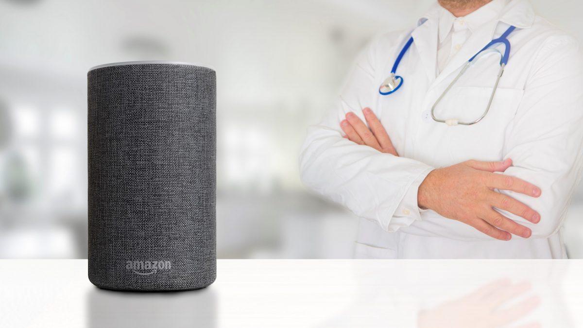 Wat Artificial Intelligence kan betekenen voor healthcare en farma