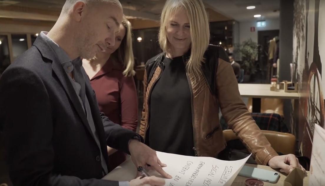 Platform Marketing in Farma | Live! the aftermovie [impressie]