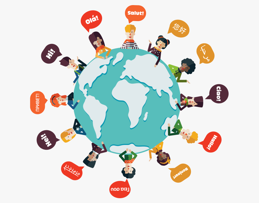 Working in an international marketing environment… my personal experience [blog]