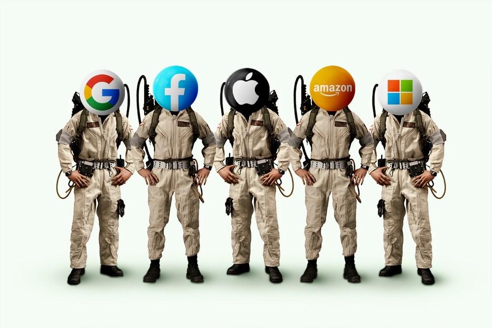 Corporate branding…waar stap je in als marketeer? [blog]