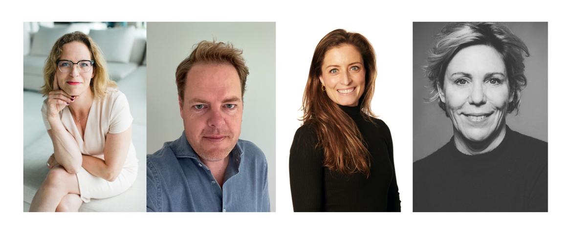 Klinkende nieuwe namen in redactieteam Marketing in Farma [portret]