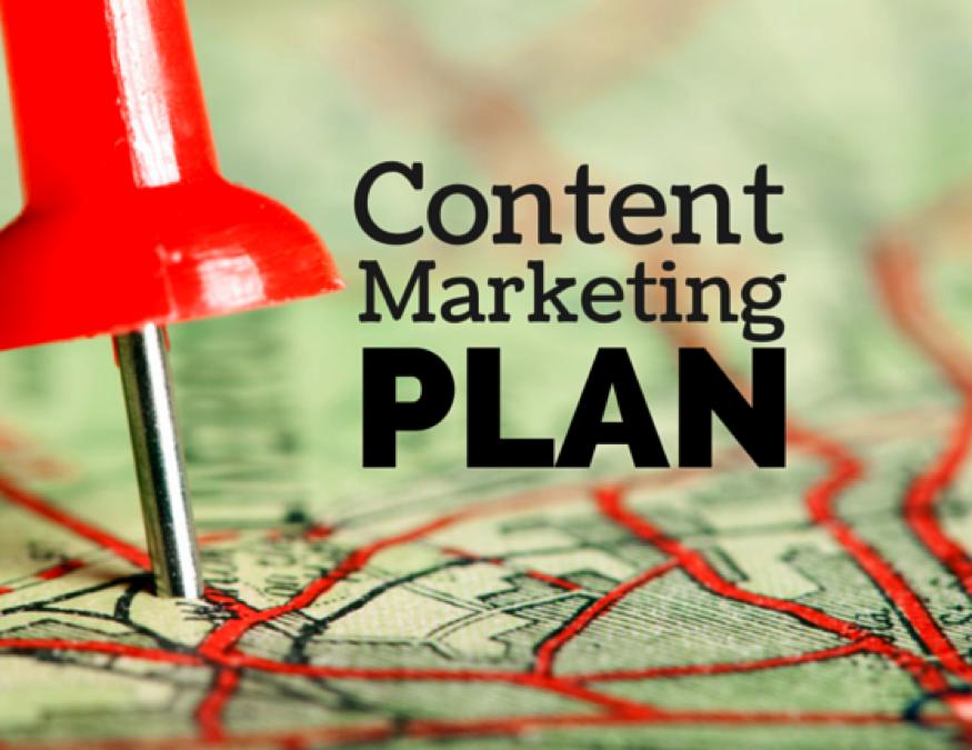 In 6 stappen naar een effectief contentmarketingplan [checklist]