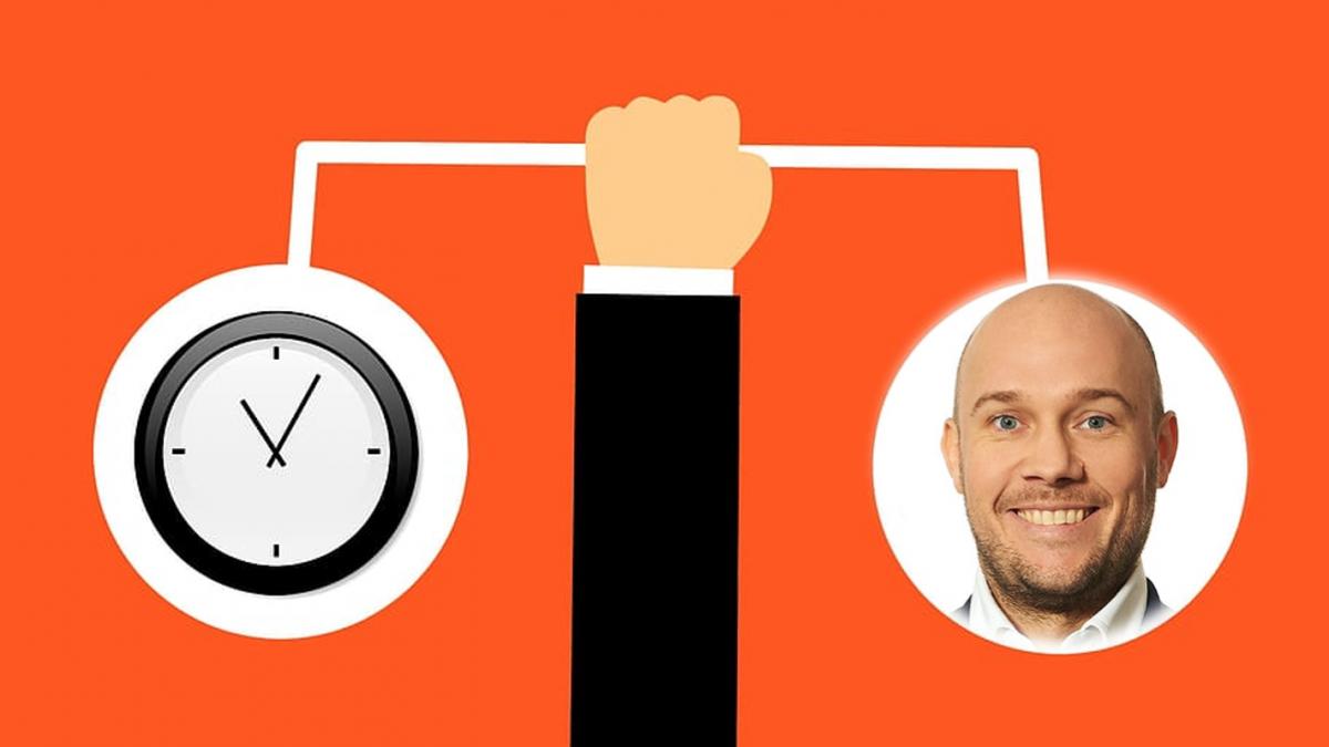 Timemanagement…zo krijg je er grip op! [blog]